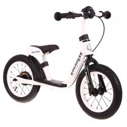 Rowerek Biegowy Sportrike Balancer Biały