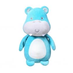 B.O.1158 Przytulanka dla niemowląt HIPPO MARCEL