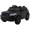 Samochód na akumulator START SUV RUN czarny