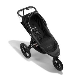 Baby Jogger WÓZEK SUMMIT X3 MIDNIGHT BLACK