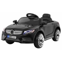 Pojazd samochód na akumulator BEST Czarny