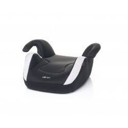 4 Baby Fotelik/podstawka DINO XVIII 15-36kg BLACK