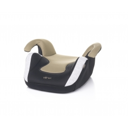 4 Baby Fotelik/podstawka DINO XVIII 15-36kg BEIGE