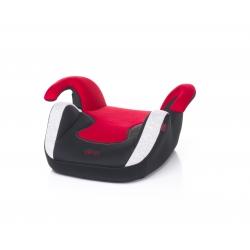 4 Baby Fotelik/podstawka DINO XVIII 15-36kg RED