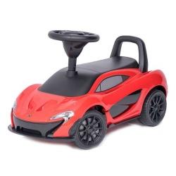 Jeździk pojazd dla dzieci McLaren P1 czerwony