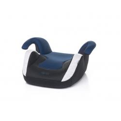 4 Baby Fotelik/podstawka DINO XVIII 15-36kg BLUE