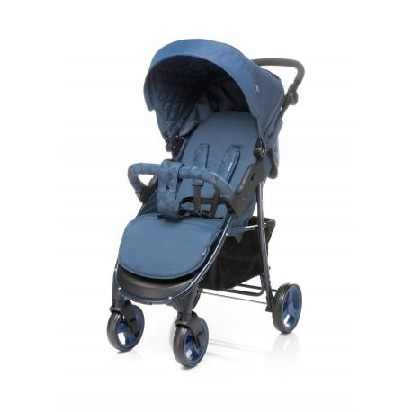 4Baby Wózek spacerowy RAPID UNIQUE XIX blue