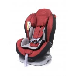 4 Baby Fotelik RODOS 0-25kg RED