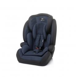 4 Baby Fotelik ASPEN 9-36kg NAVY BLUE XIX