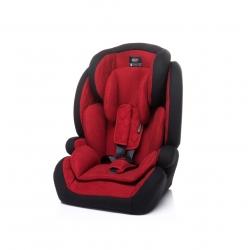 4 Baby Fotelik ASPEN 9-36kg RED XIX