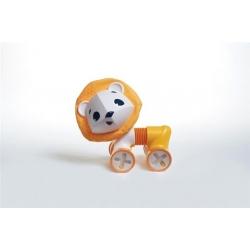 TINY LOVE TL11159004 Interaktywna zabawka Lew Leonardo
