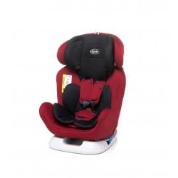4 Baby Fotelik CAPTIVA 0-36kg RED