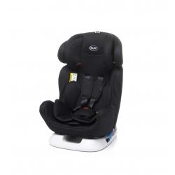 4 Baby Fotelik CAPTIVA 0-36kg BLACK