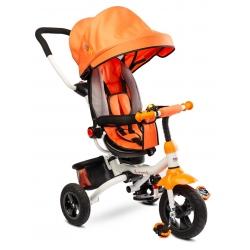 TOYZ Rowerek trójkołowy WROOM pomarańczowy