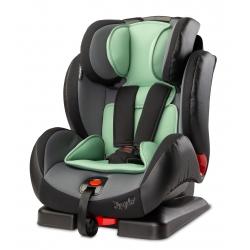 CARATERO Fotelik samochodowy ANGELO 2019 9-36kg MINT