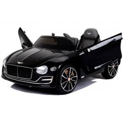 Samochód na akumulator BENTLEY kolor czarny