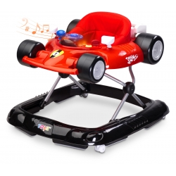 TOYZ Chodzik interaktywny SPEEDER RED
