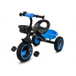 Rowerek trójkołowy EMBO niebieski