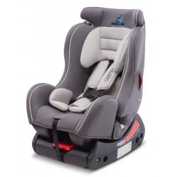 CARATERO Fotelik samochodowy SCOPE 0-25kg GRAPHITE