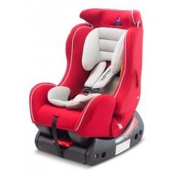 CARATERO Fotelik samochodowy SCOPE 0-25kg RED