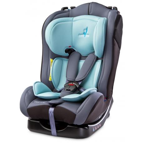 CARATERO Fotelik samochodowy COMBO 0-25kg MINT