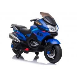 Motor na Akumulator  Niebieski
