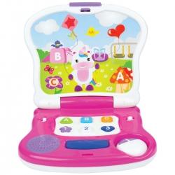 SMILY PLAY 08083 Mój pierwszy laptop