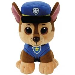 Maskotka TY BEANIE BABIES Psi Patrol - Chase 15cm 41208