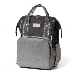 B.O.1424/01 Plecak dla mamy - torba do wózka OSLO STYLE