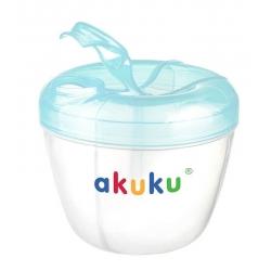 AKUKU A0461 Pojemnik na mleko niebieski