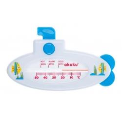 AKUKU A0396 Termometr do kąpieli Submarine