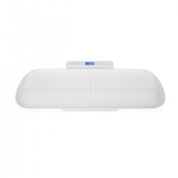 B.O.789 Waga elektroniczna dla niemowląt SMART 2w1 z Bluetooth