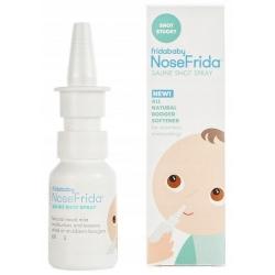 NoseFrida Spray do nosa solankowy 20 ml