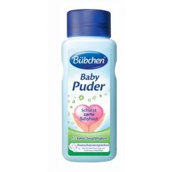 BUBCHEN 12067467 Puder dla niemowląt 100g