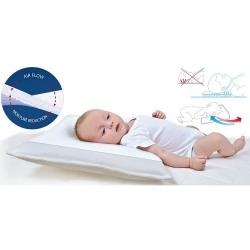 MATEX Poduszka dla niemowląt Aero3D 36X27 [TDDPA3D2]