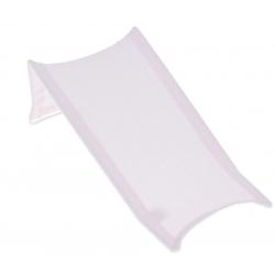 TEGA DM-020-157 Leżaczek do kąpieli 100% bawełna ecru