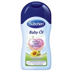 BUBCHEN 12291921 Oliwka dla niemowląt 200ml