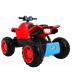 Quad Sport Run 4x4 Czerwony