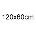 120x60cm