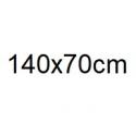 140x70cm
