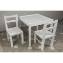 Stolik/krzesełka