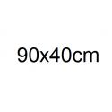 90x40cm